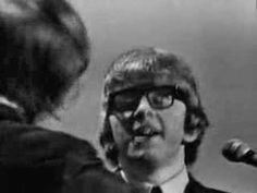 """Shindig, (1960′s) and these  British groups Herman's Hermits – """"Can't You Hear My Heartbeat""""  –Peter & Gordon – """"I Go To Pieces""""–Billy J. Kramer & The Dakotas – """"Trains & Boats & Planes"""""""