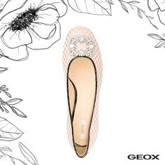 gr💗Light - Flexible - Romantic💗 Seems to be the PERFECT combination ! Summer Essentials, Spring Summer 2018, Ballerinas, Lace Up, Romantic, Flats, Hot, Women, Fashion