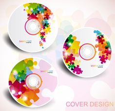 Sharing a new CD cover design, Supports save your label as a CD Label Maker document, or as a PDF, TIFF, PS file. http://www.iwinsoft.com/cd-dvd-label-maker/