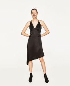 ZARA - WOMAN - CAMISOLE DRESS