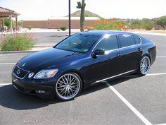 '09 Lexus GS 350 AWD
