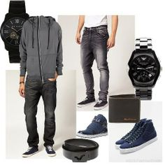New Fashion Teenage Guys Outfit Ideas Teen Jungs Outfits, Teenager Outfits, Outfits For Teens, Boy Outfits, Casual Outfits, Teenage Boy Fashion, Teenage Guys, Fashion Kids, Fashion Black