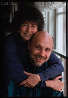 Hector Elizondo & wife Carolee Campbell married since 1969