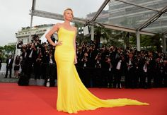 Best Dressed List | Cannes 2015 | Iconhouse
