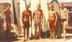 Surf's Up- 60's surf culture