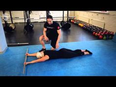Tavoitteena käsilläseisonta, osa 1: Valmistavat harjoitteet | Sykesport.fi, Handstand-practising