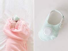 Must-have for moms: the Owlet Baby Monitor