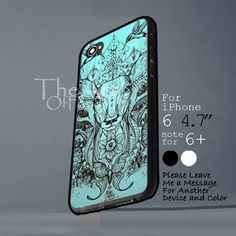 blue deer pattern Iphone 6 note for 6 Plus Iphone 4, Iphone Cases, Deer Pattern, New Product, Notes, Messages, Prints, Handmade, Blue
