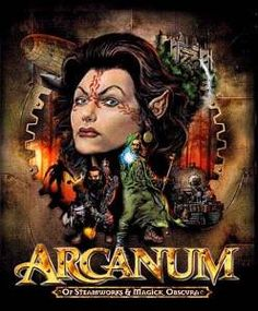 Arcanum: Of Steamworks and Magick Obscura for PC $1.19 #LavaHot http://www.lavahotdeals.com/us/cheap/arcanum-steamworks-magick-obscura-pc-1-19/89682