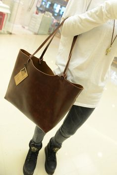 Amazon.com: Solo Vintage Collection Women's Leather Carryall for ...
