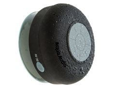 AquaAudio Mini Ultra Portable Waterproof Bluetooth Wireless Stereo Speakers with Suction Cup for Showers, Bathroom, Pool, Boat, Car, Capability + Siri Compatible - 6 Hours Playtime / with Built-in Mic for use as a Powerful Handsfree Speakerphone (Black): Cell Phones  Accessories http://www.amazon.com/AquaAudio-Waterproof-Bluetooth-Capability-Compatible/dp/B00GXHUM4S/ref=sr_1_10?ie=UTF8qid=1403186841sr=8-10keywords=bluetooth+devices