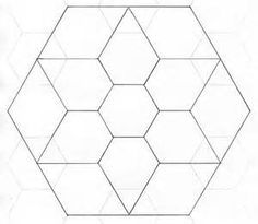 English Paper Piecing Templates - Yahoo Image Search Results