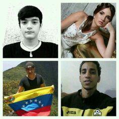 muertos por tiranos venezolanos y cubanos