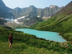 15 Photos To Make You Fall In Love With Glacier National Park