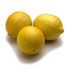 citron dissolvant