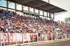 Estádio Sócrates Stamato - Bebedouro (SP) - Capacidade: 15,3 mil - Clube: Internacional