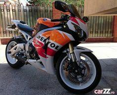 Honda Cbr 1000rr Repsol Honda Cbr 1000rr, Second Hand, Motorcycle, Vehicles, Motorcycles, Car, Motorbikes, Choppers, Vehicle