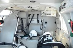 18 hours with the crew of Samaritan - Learning about our air medic team | via @ParkviewHealth