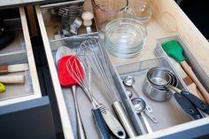 8 ideas para mejorar la organización de tu cocina #decoracion #decor