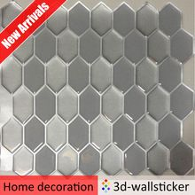 New arrivals, peel & stick self adhesive wall tiles from 3d-wallsticker