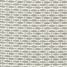 You really would be sleeping with the fish if you have this fabric, but hopefully in a good way!