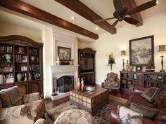"ME Interiors ""Living room"" design by Melissa Engelke"
