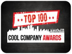 Super chuffed to be listed here | Top 100 Coolest Companies in Australia 2013 - Anthill Online