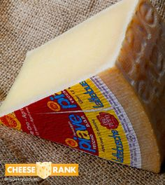 piave piave whatever you do just don t call it parmesan you ll make it ...