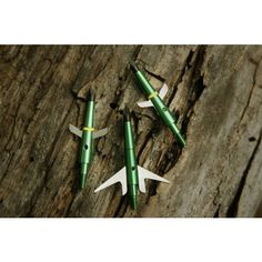 Image for Swhacker Broadheads 3-Pack from Academy
