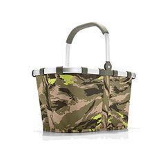 carrybag camouflage - http://herrentaschenkaufen.de/reisenthel/camouflage-reisenthel-shopping-carrybag