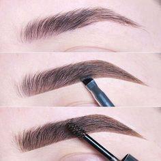 Eyebrow Salon Near M - January 07 2019 at Guys Eyebrows, How To Color Eyebrows, Eyebrows On Fleek, Shape Eyebrows, Plucking Eyebrows, Tweezing Eyebrows, Threading Eyebrows, Eyebrow Pencil, Eyebrow Makeup