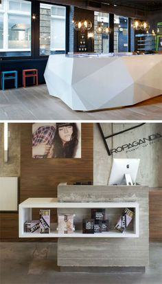 Point of Sale, Point of Design | Rena Tom / retail strategy, trends and inspiration for creative businesses