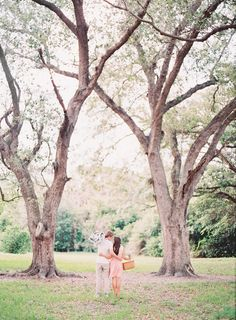 In love: Sam + Brent at Robbins Park in Davie, Florida - Part 1 - Michelle March - Wedding Photography and Films - US and Destination - Mich...