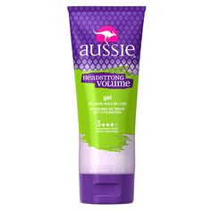Aussie Aussome Volume Texturizing Hair Gel, 7 Ounce -- This is an Amazon Affiliate link. To view further for this item, visit the image link.