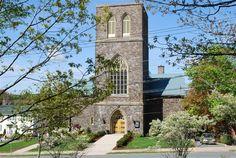 First Baptist Church 1300 Oxford St, Halifax, NS Concert Venues, Notre Dame, Oxford, Building, Travel, Beautiful, Viajes, Buildings, Oxfords
