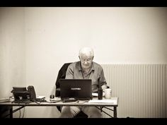 Dennis Sheehan, U2 tour manager Photography by Julian Lennon