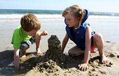 Simplymamma: Vacanze al mare prima e dopo i figli - Lifestyle - Piccolini Barilla