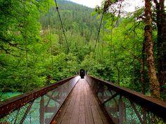 North Cascades National Park #AmericaBound @Sheila Collette Farm