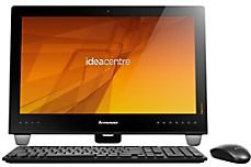 "Lenovo IdeaCentre B540 (57316141) All-In-One 23"" Touchscreen Desktop PC - Intel Pentium   4GB   1TB   Windows 8"