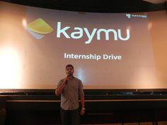 Kaymu Holds Internship Drive for Students #KAYMUPKFOW #AmnaSami9Sep