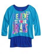 Girls Pajamas   Buy Girls Sleepwear Pajamas Online   Shop Justice