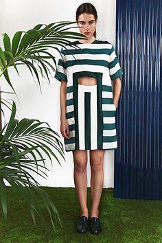 www.paperlondon.com SS15 Erita dress