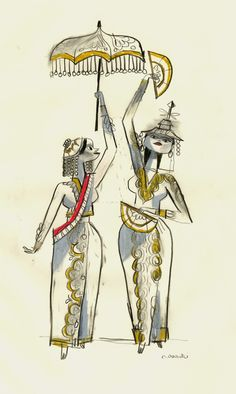 Chris Sasaki: Dancers