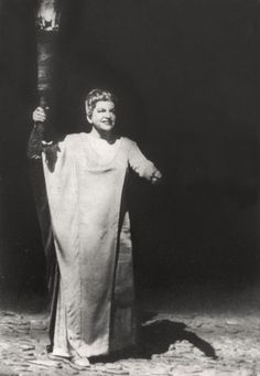 Astrid Varnay Götterdämmerung 1964
