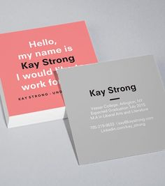 40 creative mini square business cards design photo creative