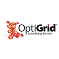 OptiGrid Stored Energy Solutions
