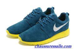 uk availability 976da d360e Vendre Pas Cher Chaussures nike roshe run id Homme H0006 En Ligne. Nike  Free,