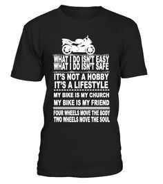 My Bike Is My Church  #birthday #november #shirt #gift #ideas #photo #image #gift #riding #running #jogging