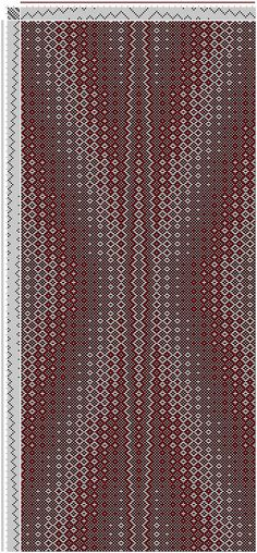 Hand Weaving Draft: cw111007, Crackle Design Project, 8S, 8T - Handweaving.net Hand Weaving and Draft Archive: