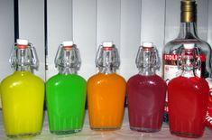 Skittles Vodka Tutorial : Mix That Drink